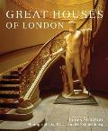 Great Houses of London Cover