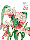 Royal Horticultural Society Pocket Diary 2014: Sharing the Best in Gardening