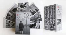 100 Postcards of Our Past from English Heritage: 100 Postcards in a Box
