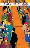 London Underground Poster Diary