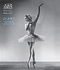 Royal Ballet Desk Diary 2015