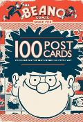 The Beano Comic: 100 Postcards, Celebrating the Best of British Comic Art