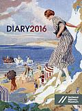 National Railway Museum Diary 2016