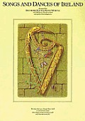 Songs and Dances of Ireland (Penny & Tin Whistle)