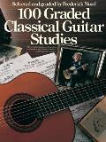100 Graded Classical Guitar...