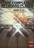 Complete Keyboard Player Book 2