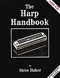 The Harp Handbook with CD (Audio)