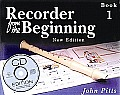 Recorder from the Beginning (Recorder)