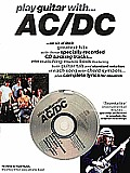 Play Guitar With...AC/DC with CD (Audio) (AC/DC)