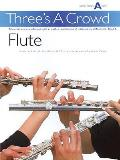 Flute (Three's a Crowd)