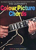 The Guitarist's Color Picture Chords: The World's Best-Selling Guide to the Most Useful Chords