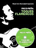 Toques Flamencos With Cd
