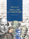 1000 Years of English Literature Revised Edition