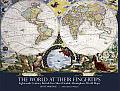 The World at Their Fingertips: Eighteenth-Century British Two-Sheet Double-Hemisphere World Maps