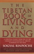 Tibetan Book Of Living & Dying