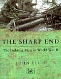 Sharp End Fighting Man In World War II