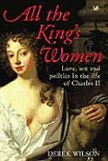 All The Kings Women Charles II