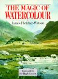 Magic Of Watercolor