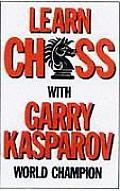 Learn Chess With Gary Kasparov