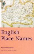 English Place Names