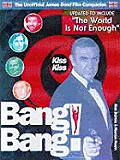 Kiss Kiss Bang Bang The Unofficial James Bond 007 Film Companion