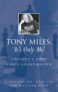 Tony Miles Its Only Me