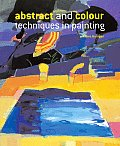 Abstract & Colour Techniques in Painting