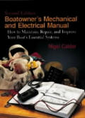 Boatowners Mechanical & Electrical 2nd Edition