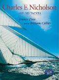 Charles E Nicholson and His Yacht||||Charles E Nicholson and His Yacht