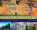 Garden Painters Contemporary Artists