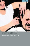 Educating Rita (Methuen Drama Student Editions) Cover