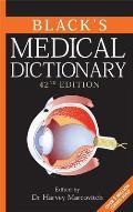Black's Medical Dictionary (Black's Medical Dictionary)