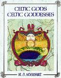 Celtic Gods Celtic Goddesses
