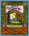 The Art of Celtia Cover