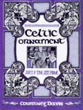Celtic ornament :art of the scribe