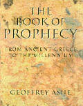 Book Of Prophecy From Ancient Greece T