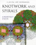 Knotwork & Spirals A Celtic Art Workbook
