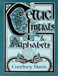 Celtic Initials & Alphabets