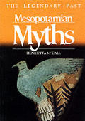 Mesopotamian myths