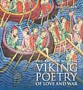 Viking Poetry of Love and War. by Judith Jesch