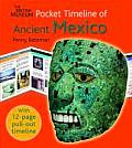 Pocket Timeline of Ancient Mexico the British Museum