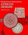 African Designs British Museum Patterns