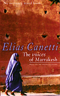 The Voices of Marrakesh Cover
