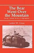Bear Went over the Mountain: Soviet Combat Tactics in Afghanistan