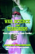 War, Science and Terrorism; From Laboratory to Open Conflict Cover