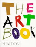 The Art Book:  Mini Edition Cover