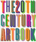 20th Century Art Book Mini Edition Cover