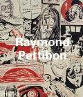Raymond Pettibon (Contemporary Artists.)
