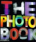 The Photography Book Cover