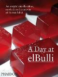 A Day at Elbulli Cover